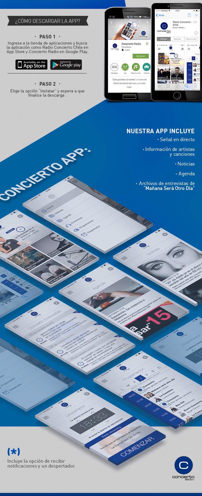 info-app