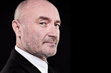 ¡Feliz Cumpleaños Phil Collins!