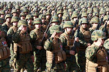 295 uniformados de las FF.AA. han sido sancionados por consumo de drogas