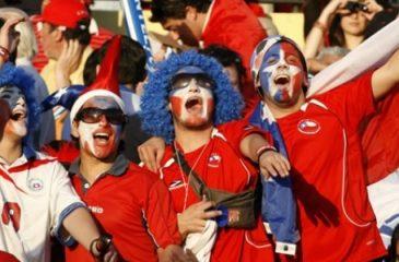 Estudio indica que Chile es el país más feliz de Sudamérica