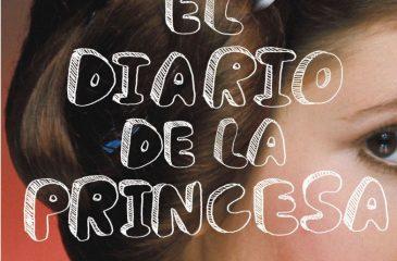 """Participa por """"El diario de la princesa"""", el relato autobiográfico de  Carrie Fisher"""