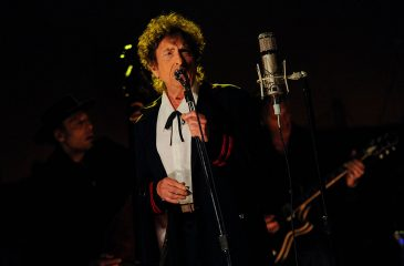 24 de mayo: ¡Feliz cumpleaños Bob Dylan!
