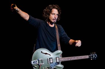 Se multiplican los homenajes a Chris Cornell