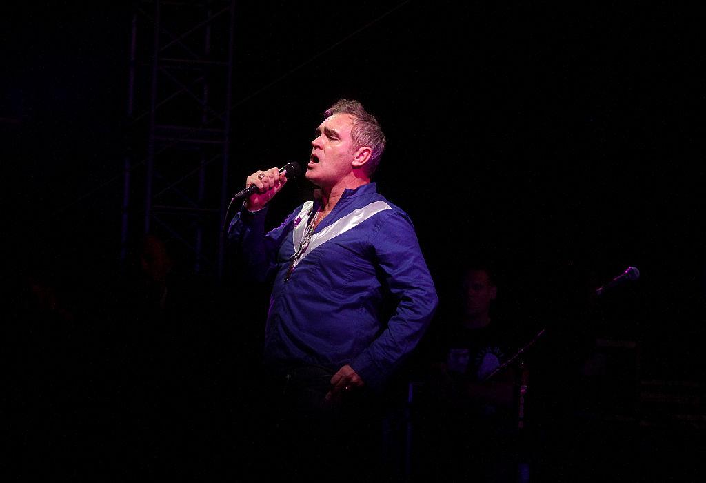 La dura carta que publicó Morrissey por el atentado en Manchester