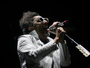 Retrospectiva: Grandes Éxitos de Fito Páez
