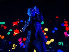 El regreso de Depeche Mode a Chile