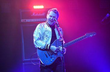 Muse anuncia reedición de sus dos primeros discos más canciones inéditas