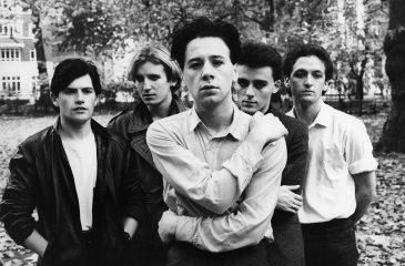 18 mayo: Simple Minds triunfó en EE.UU.