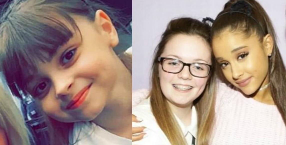 Una niña de 8 años entre los muertos por atentado en Mánchester