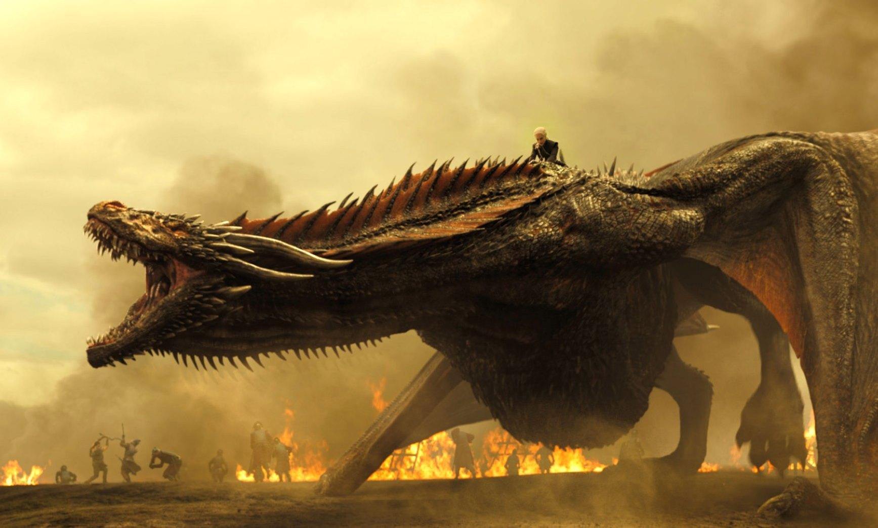 Un vistazo en fotos a la séptima temporada de Game of Thrones