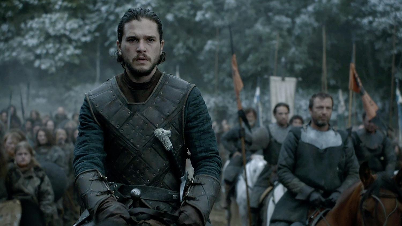 Los Stark reunidos: Publican nuevas imágenes del regreso de Game of Thrones
