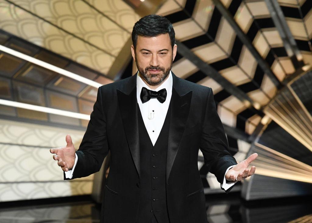 ¡Los Oscars 2018 ya tienen presentador! Mira de quién se trata…
