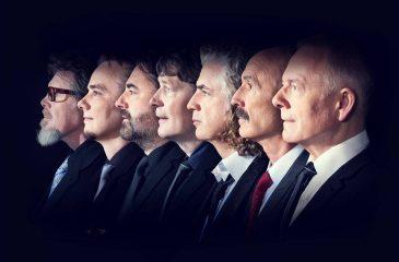 """King Crimson estrena cover de """"Heroes"""" de David Bowie"""