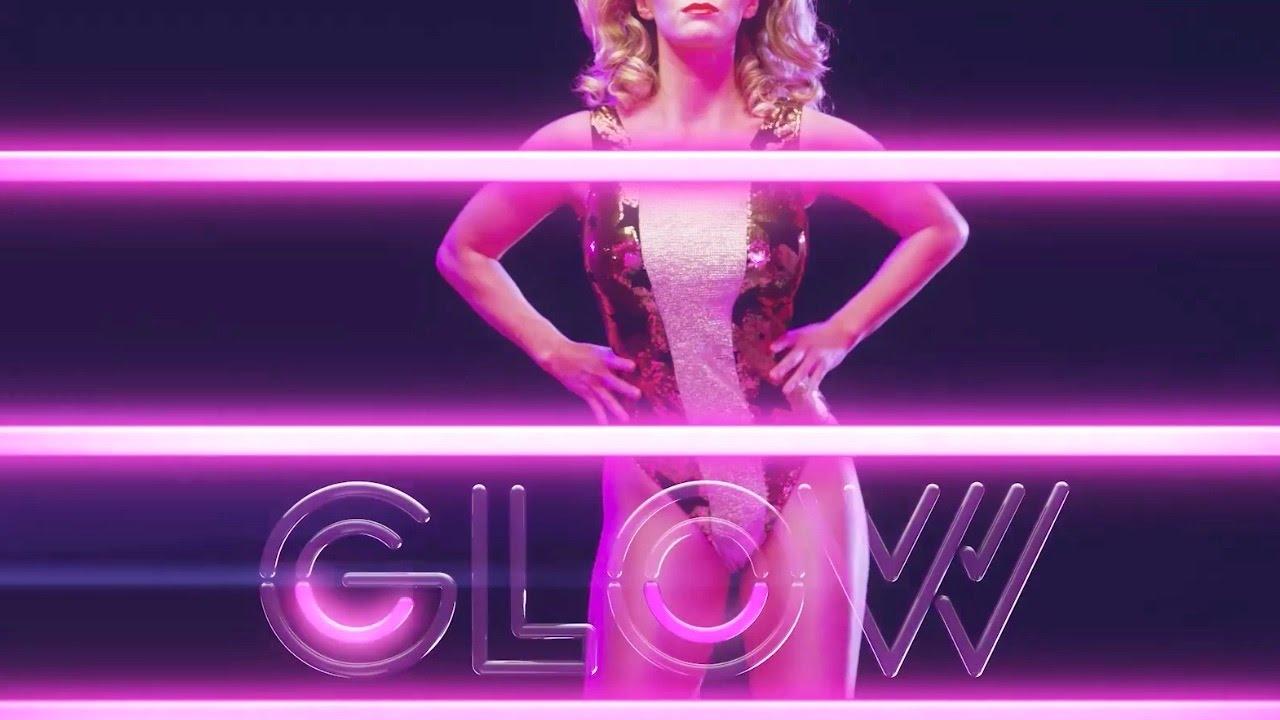 Netflix muestra la lucha libre femenina en tráiler de Glow