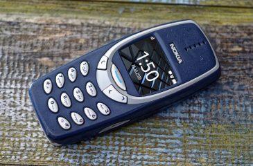 De teléfonos a vibradores: Los aparatos Nokia han encontrado una segunda vida