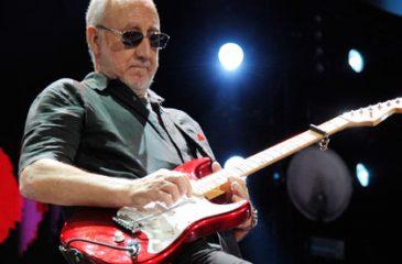 19 mayo: Feliz cumpleaños Pete Townshend