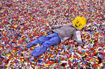 LEGO Fun Fest llega por primera vez a Chile