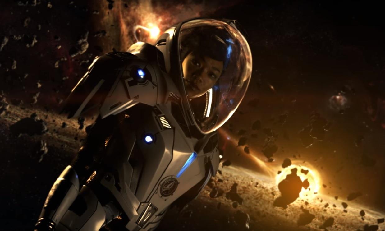 Star Trek Discovery, cada vez más cerca