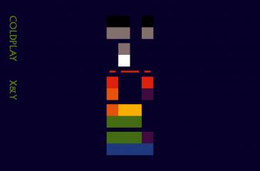 15 de junio: Coldplay llegó al número uno en Estados Unidos