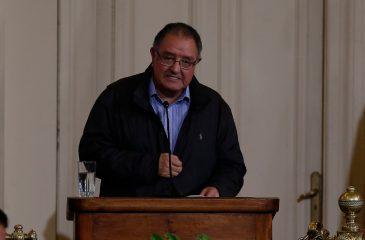 Francisco Huenchumilla hace llamado a incorporar a la CAM en posible acuerdo en La Araucanía