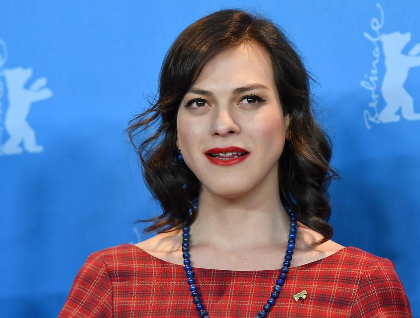 Daniela Vega entra en las posibles candidatas para los Oscar
