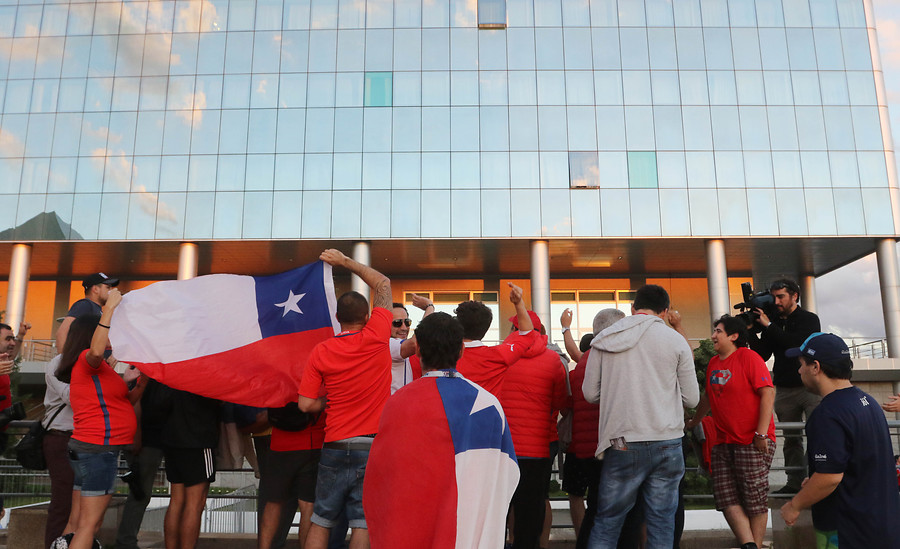 Dos chilenos fueron apuñalados en Rusia tras una riña