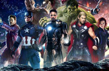 Scarlett Johansson revela cuántos superhéroes habrá en la nueva Avengers