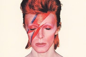 16 de junio: Se lanzó The Rise and Fall of Ziggy Stardust and the Spiders from Mars
