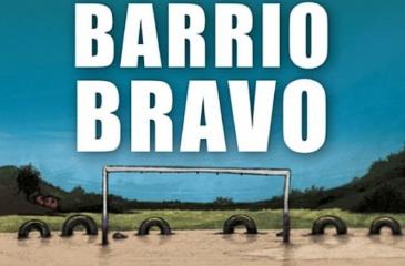 Concurso Zoom: Ganadores del libro Barrio Bravo de Roberto Meléndez