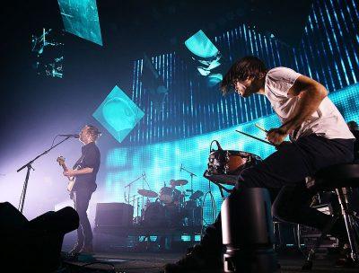 "Radiohead estrena video para ""Man of War"""