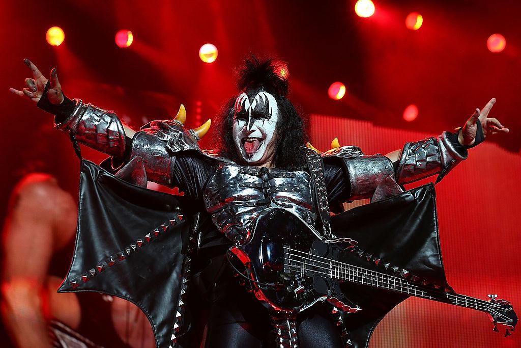 Una estrella del rock quiere patentar los