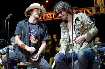 Eddie Vedder habló por primera vez de la muerte de Chris Cornell