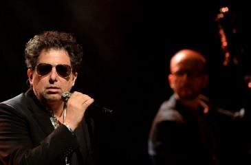 Gana invitaciones para Andrés Calamaro en el Movistar Arena