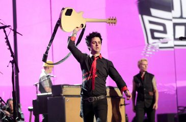 Green Day confirma su regreso a Chile