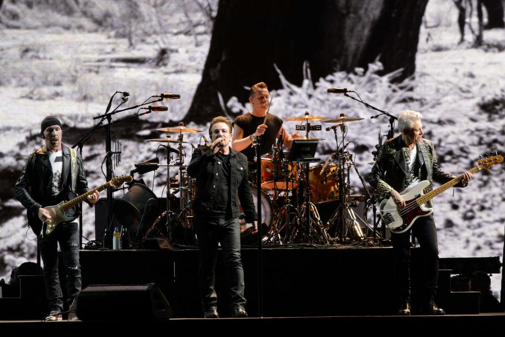 Cambian ticketera para concierto de U2 por problemas en venta de entradas