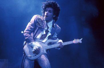 Escucha la reedición de Purple Rain de Prince