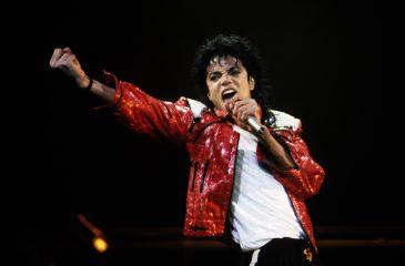25 de junio: Ocho años sin Michael Jackson