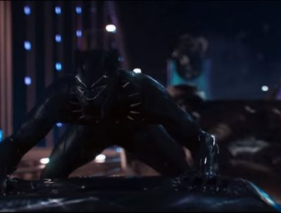 Mira el primer trailer de Black Panther, la nueva apuesta cinematográfica de Marvel