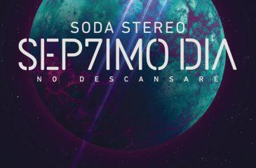 """""""Soda Stereo: Séptimo Día"""" en Movistar Arena"""
