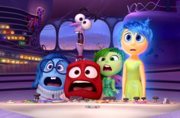 Demandan a Disney por plagio en su película Intensa-mente
