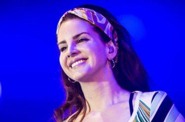 Todos invitado a la fiesta de cumpleaños de Lana Del Rey
