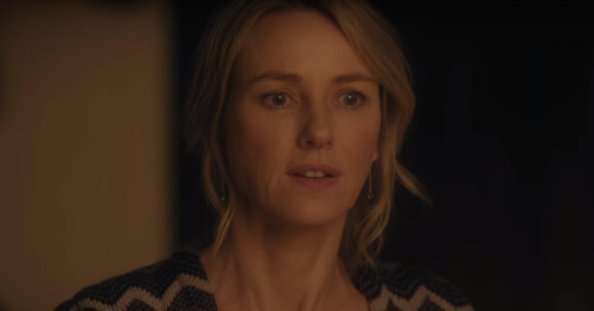 Netflix muestra el primer trailer de la serie 'Gypsy'