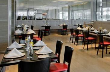 Concurso Sin Anillo: Participa por un almuerzo en Zafrán de Radisson Blu