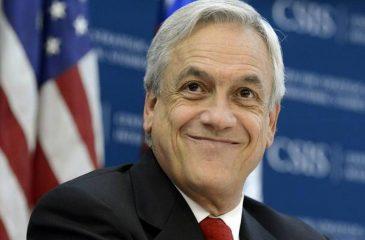 El polémico chiste de Sebastián Piñera es de Checho Hirane