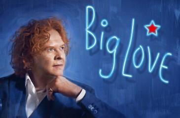 Ganador del disco Big Love de Simply Red