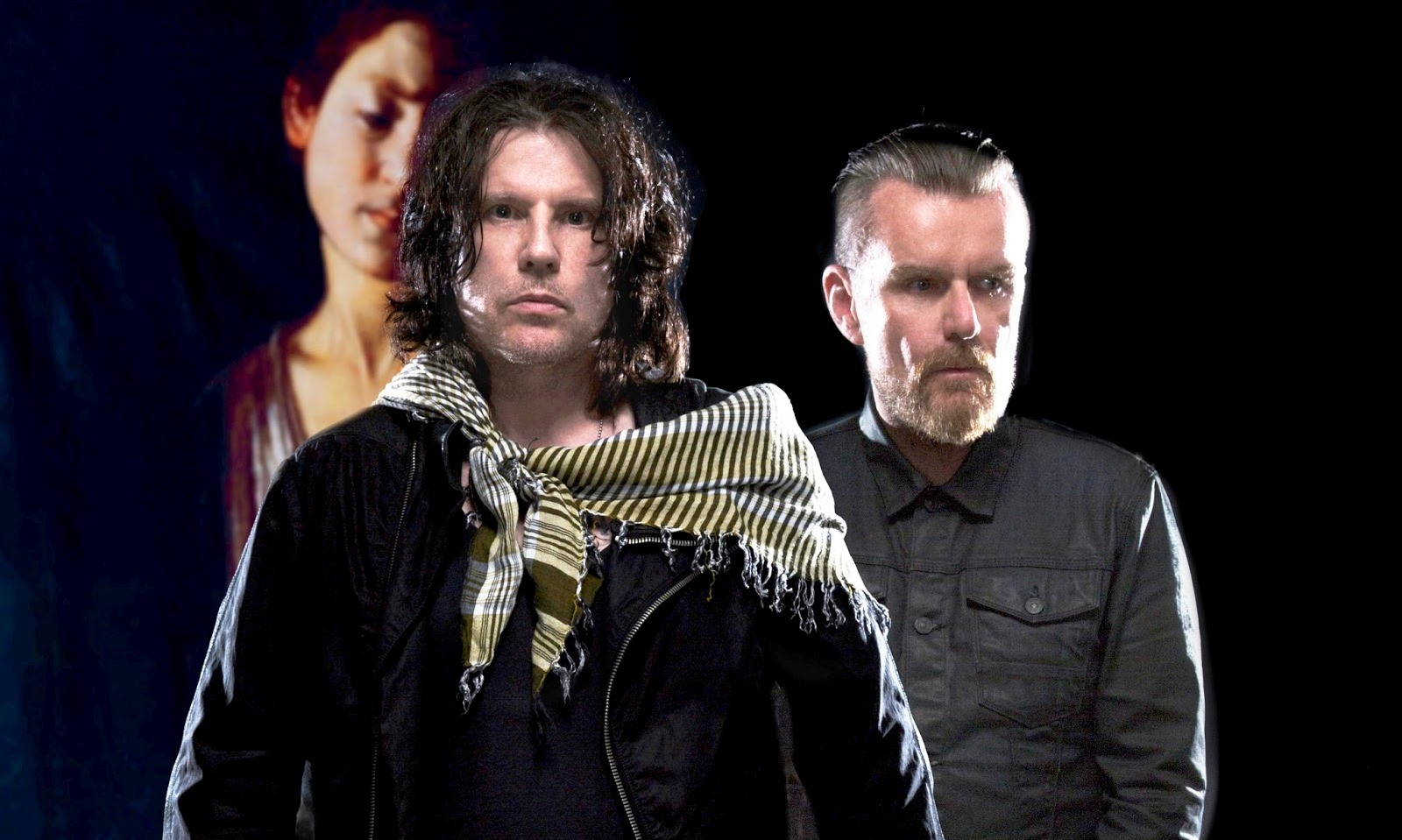 Otro debut en Chile: The Cult confirmó su primer concierto en Chile