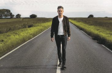 Tom Chaplin, la voz de Keane, regresa a Chile