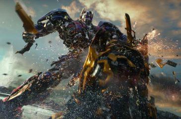 La crítica hizo trizas a la nueva Transformers
