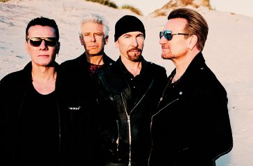 U2 en Chile: Últimas entradas disponibles