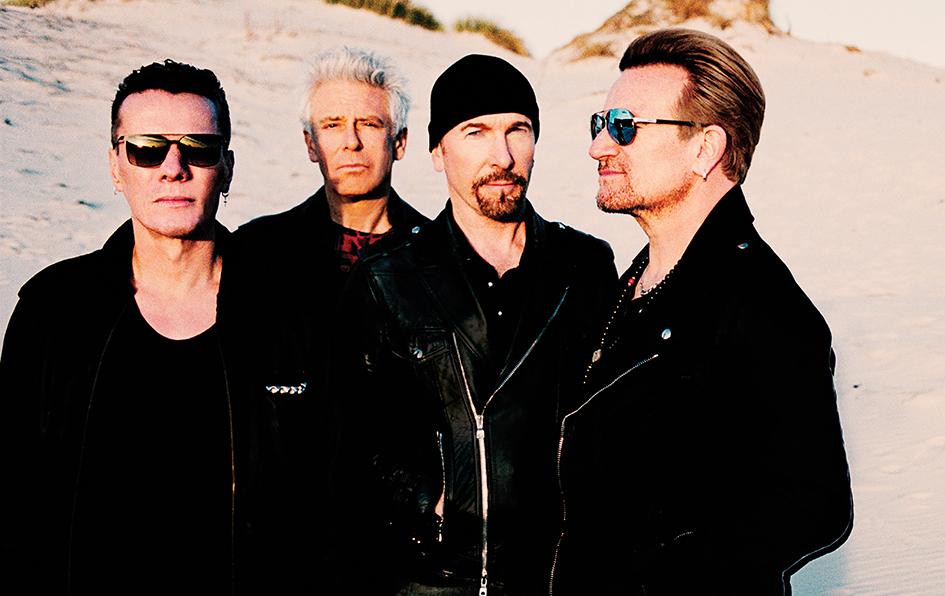 U2 en Chile: Nueva ticketera para venta de entradas